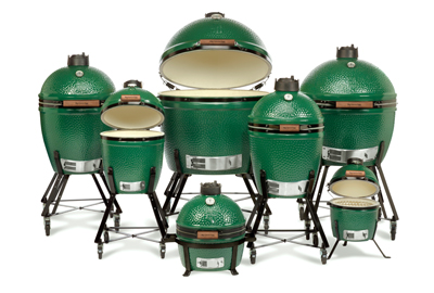 Big Green Egg Bellingham