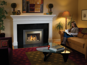Gas Fireplaces | Bellingham