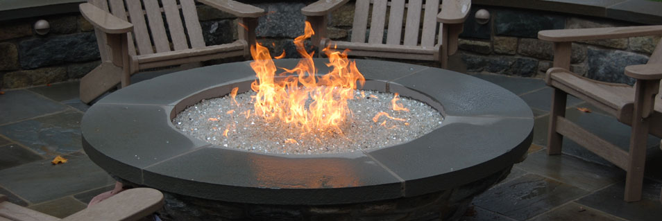 Natural Gas Outdoor Fire Pit 954 x 319