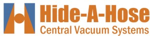 Hide-A-Hose Central Vacuum Systems
