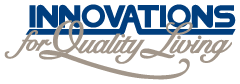 Innovations For Quality Living Logo