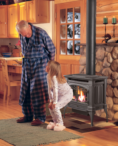 Gas Stoves | Bellingham