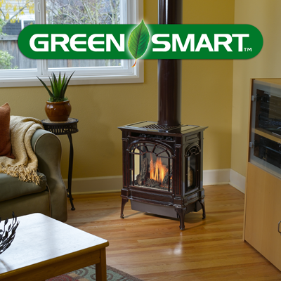 Bellingham Gas Stoves