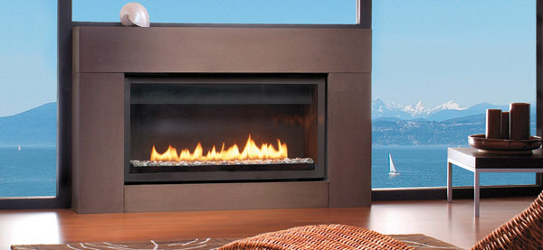 Fireplaces | Bellingham