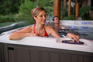 Bellingham Spa Hot Tubs