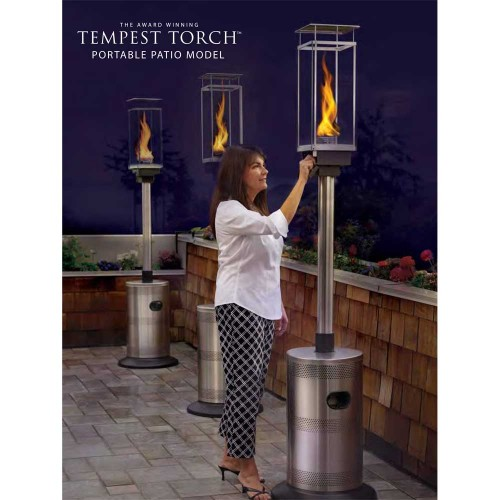Tempest Torch