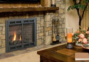 Bellingham Gas Fireplace